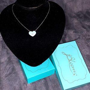 Jbloom necklace